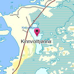 Image from object titled Kinnvolltjønna