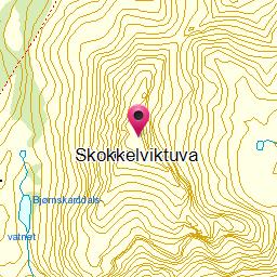 Image from object titled Skokkelviktuva