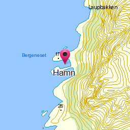 Image from object titled Hamn