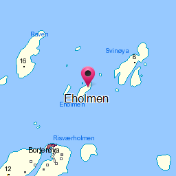 Image from object titled Eholmen