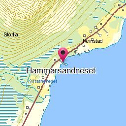 Image from object titled Hammarsandneset