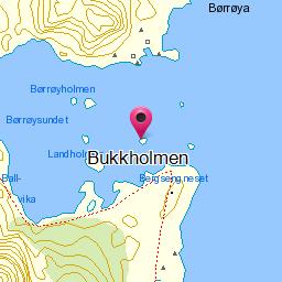 Image from object titled Bukkholmen