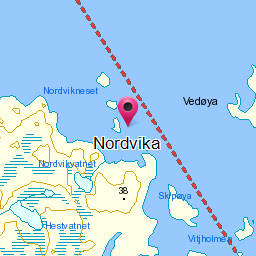 Image from object titled Nordvika