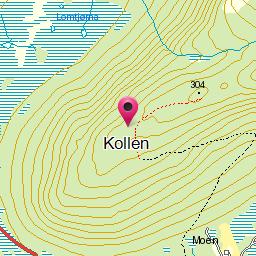 Image from object titled Kollen