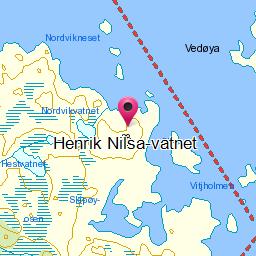 Image from object titled Henrik Nilsa-vatnet