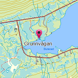 Image from object titled Grunnvågan