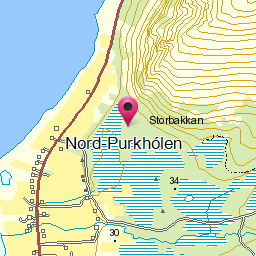 Image from object titled Nord-Purkhólen