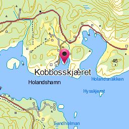 Image from object titled Kobbosskjæret