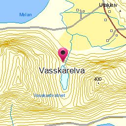 Image from object titled Vasskarelva