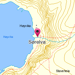Image from object titled Sørelva