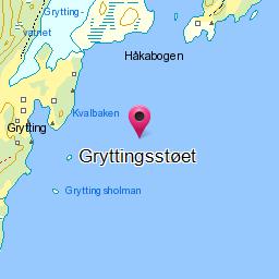 Image from object titled Gryttingsstøet