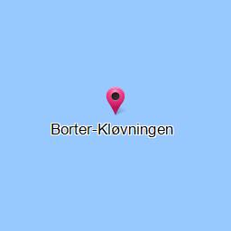 Image from object titled Borter-Kløvningen