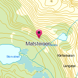 Image from object titled Matsteinen