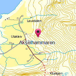 Image from object titled Akselhammaren