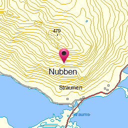 Image from object titled Nubben