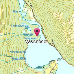Image from object titled Vassneset