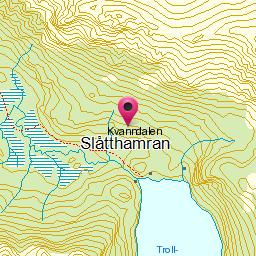 Image from object titled Slåtthamran