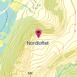Image from object titled Nordloftet