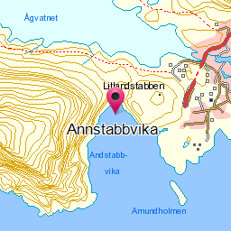 Image from object titled Annstabbvika