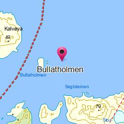 Image from object titled Bullatholmen