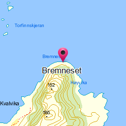 Image from object titled Bremneset