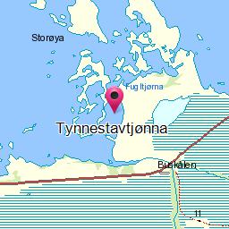 Image from object titled Tynnestavtjønna