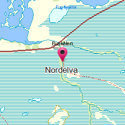 Image from object titled Nordelva