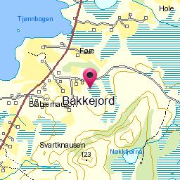 Image from object titled Bakkejord