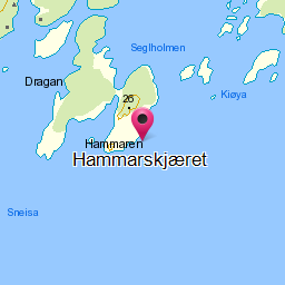 Image from object titled Hammarskjæret
