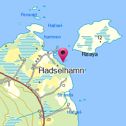 Image from object titled Hadselhamn