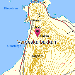 Image from object titled Vargeskarbakkan