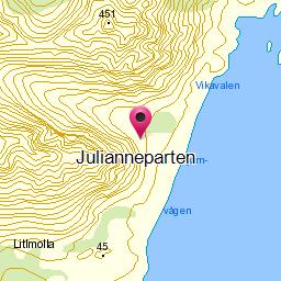 Image from object titled Julianneparten