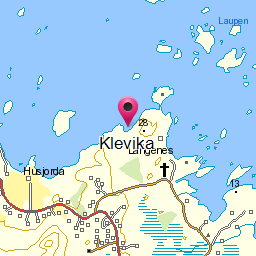 Image from object titled Klevika
