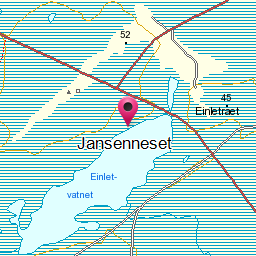 Image from object titled Jansenneset