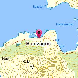 Image from object titled Brimvågen
