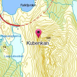 Image from object titled Kubenkan