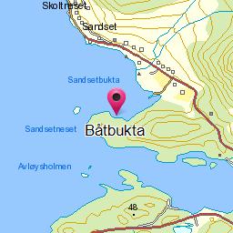 Image from object titled Båtbukta