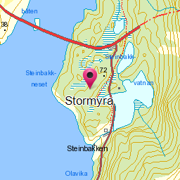 Image from object titled Stormyra