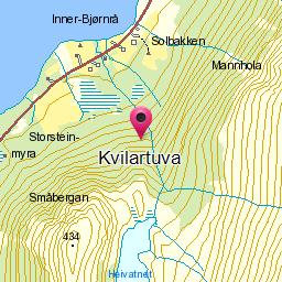 Image from object titled Kvilartuva