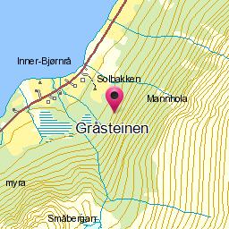 Image from object titled Gråsteinen