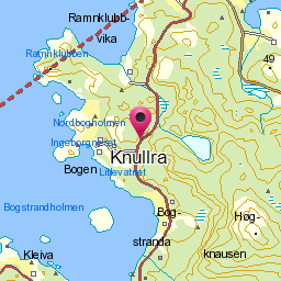 Image from object titled Knullra