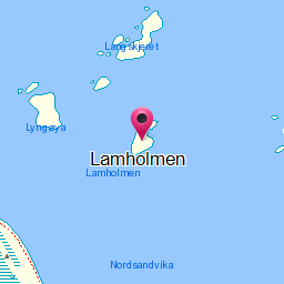 Image from object titled Lamholmen