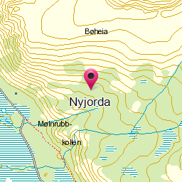Image from object titled Nyjorda