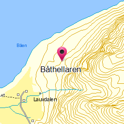 Image from object titled Båthellaren