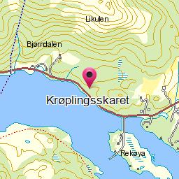 Image from object titled Krøplingsskaret