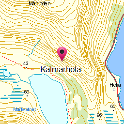 Image from object titled Kalmarhola