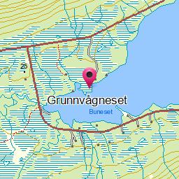 Image from object titled Grunnvågneset