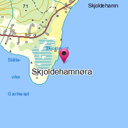 Image from object titled Skjoldehamnøra