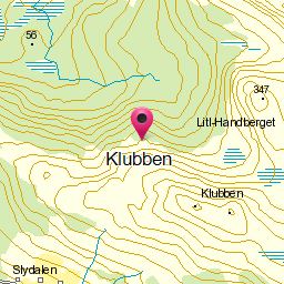 Image from object titled Klubben