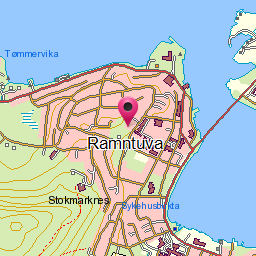 Image from object titled Ramntuva